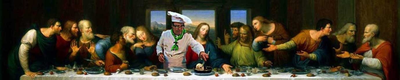El Cocinero De Rota