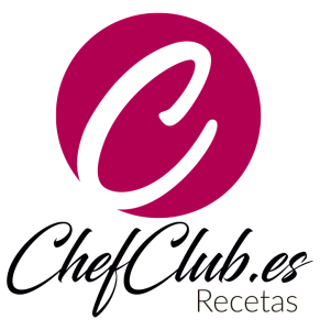 Chef-Club-Recetas-Logo