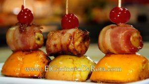 Platano-con-Bacon